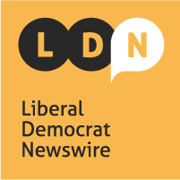Liberal Democrat Newswire logo