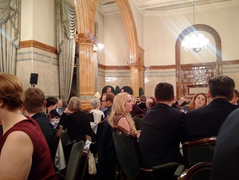 London Liberal Democrats Quiz Night at National Liberal Club