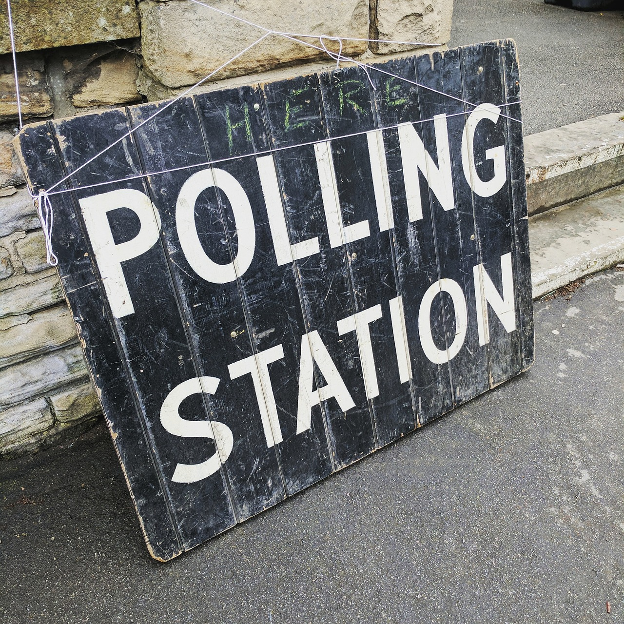 Strong Conservative showing in this week's council by-elections