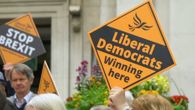 Former Conservative Deputy Prime Minister will be voting Lib Dem for first time ever